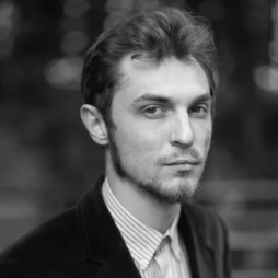 Grant Blaisdell is the Co-Founder of Coinfirm and the Coinfirm Blockchain Lab.