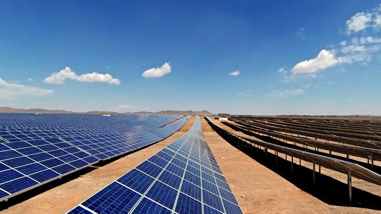 africa-solar
