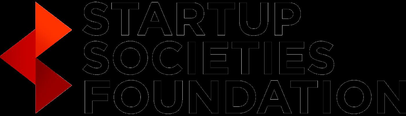 Startup Societies Foundation